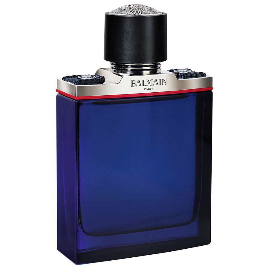 balmain homme eau de toilette edt 60 ml 3386460070874. Black Bedroom Furniture Sets. Home Design Ideas