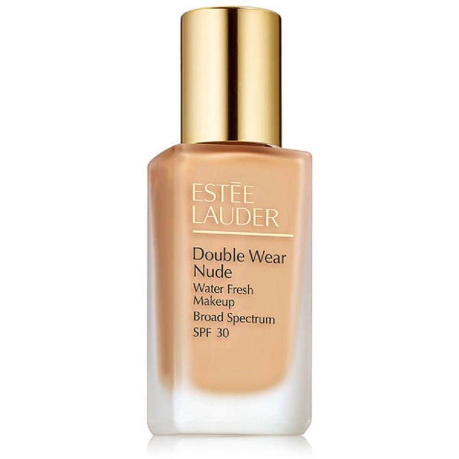 est e lauder 2c2 pale almond double wear nude water fresh fond de teint spf30 foundation 30 ml. Black Bedroom Furniture Sets. Home Design Ideas